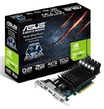ASUS GT730-SL-2GD3-BRK Graphic Card